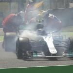 Marele Premiu al Spaniei Lewis Hamilton (13)