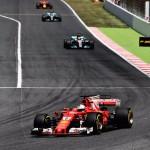Marele Premiu al Spaniei Lewis Hamilton (14)