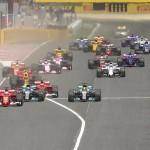 Marele Premiu al Spaniei Lewis Hamilton (2)