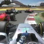 Marele Premiu al Spaniei Lewis Hamilton (4)