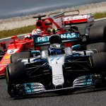 Marele Premiu al Spaniei Lewis Hamilton (9)