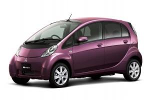 mașini electrice prin Rabla