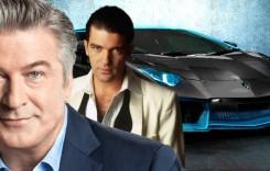Antonio Banderas și Alec Baldwin vor fi Ferruccio Lamborghini și Enzo Ferrari într-un film biografic
