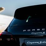 Porsche Cayenne avion (1)