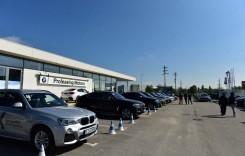 """Proleasing Motors, desemnat """" Best BMW Dealer in Customer Care """" – 2016 în România"""