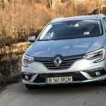 Test Renault Megane Estate