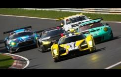 Atacul anonimilor – SCG003C se ia la trântă cu granzii în cursa de 24 de ore de la Nurburgring