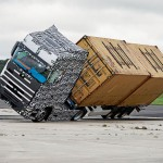Next Generation Scania: R&D