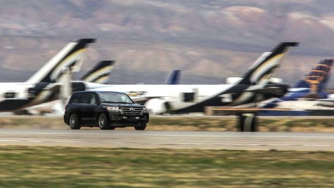 Toyota Land Cruiser tocmai a devenit cel mai rapid SUV din lume