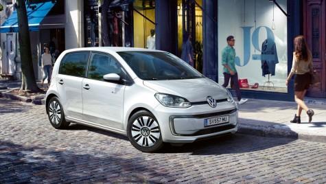 Top 5 mașini electrice prin programul Rabla Plus 2017