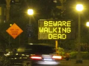 Stop ne-stop indicatoare rutiere