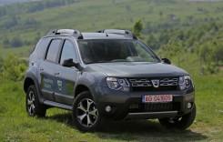 CÂT COSTĂ Dacia Duster cu transmisie automata EDC