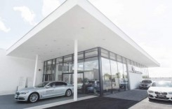 Un nou dealer BMW deschis în România. Află unde