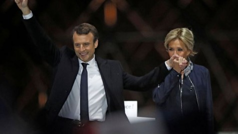 O mașină pentru președinte – ce limuzină va alege Emmanuel Macron