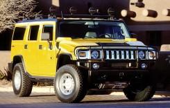 Fiscul vinde mașini la prețuri șoc: BMW, Hummer de la 600 lei
