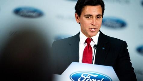 Ford își concediază propriul CEO. Cine îl va înlocui pe Mark Fields?