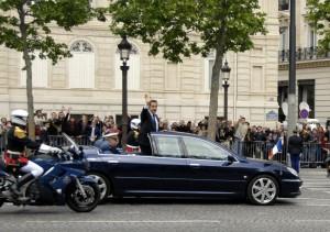Sarkozy Emmanuel Macron