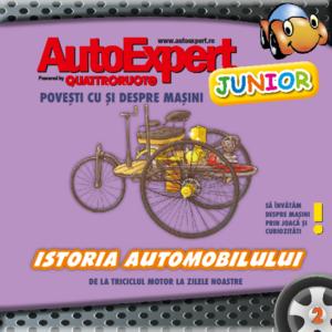 istoria-automobilului