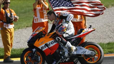 Doliu în motorsport. A murit Nicky Hayden, fost campion mondial MotoGP