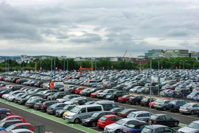 Eliminarea timbrului de mediu a accelerat afacerile auto