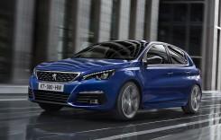 OFICIAL: Totul despre Peugeot 308 facelift
