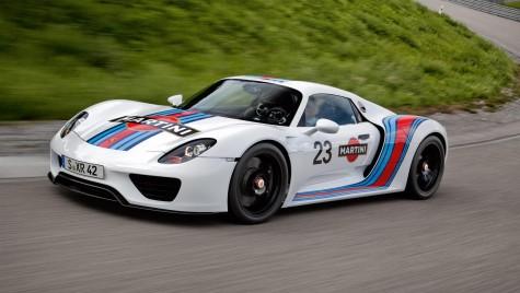 TOP 10 cele mai rapide mașini pe circuitul de la Nurburgring