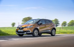 Preturi Renault Captur facelift: Cât costă SUV-ul francez