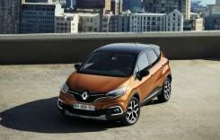 Generația a doua Renault Captur este așteptată cu versiune PHEV