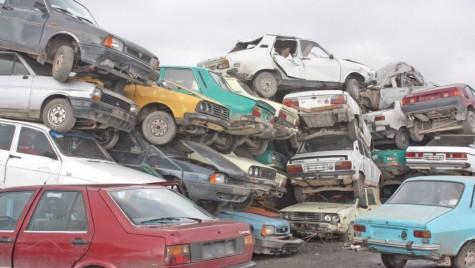 TOPUL celor mai populare mașini vândute prin programul Rabla!