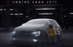 Cum arată noul Renault Megane RS, creditat cu peste 300 CP