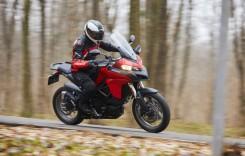 Ride Test Ducati Multistrada 950 – polivalenta populară