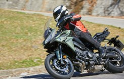 Ride Test Yamaha Tracer 900 – Sportiva deghizată