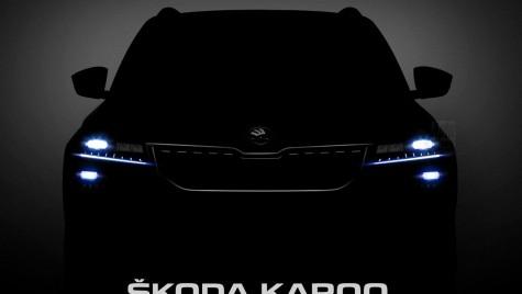 Skoda Karoq: VEZI PREMIERA NOULUI SUV, LIVE AICI