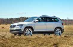 Preturi Skoda Karoq: Noul SUV, cu 1.000 euro mai ieftin decât Kodiaq