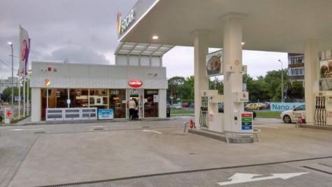 SOCAR extinde reteaua de benzinarii din Capitala