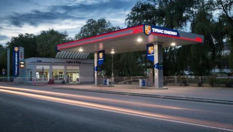 Țiriac își deschide primele stații de benzină. VEZI UNDE