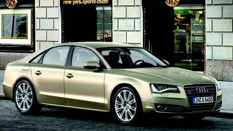 Noul Audi A8 – Cea de-a 8-a minune a lumii
