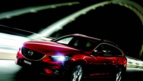 Efectul Mazda