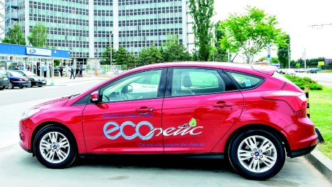 EcoBoost de Craiova