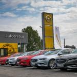 Opel Insignia (2) Auto Erebus
