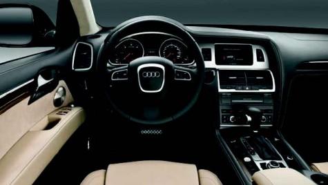 Noul Audi Q7 – Fresh de Q7