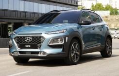 Hyundai Kona: Versiune electrică a SUV-ului, cu autonomie de 500 km