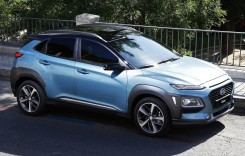 Preturi Hyundai Kona in Romania: Cat costa noul SUV de oras