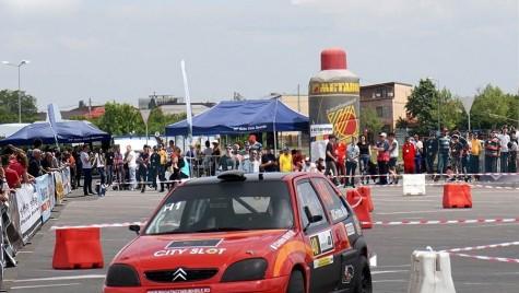 Challenge auto la IAC – Cupa Carrefour Militari
