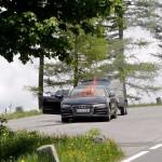Audi A7 incendiu (1)