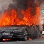 Audi A7 incendiu (4)