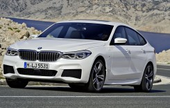 BMW Seria 6 Gran Turismo primește noi motoare entry level