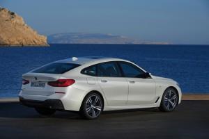 BMW Seria 6 Gran Turismo (2)
