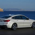 BMW Seria 6 Gran Turismo (9)