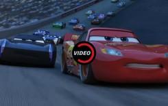 Trailer Cars 3: Fulger McQueen se întoarce